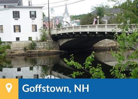 Goffstown, NH
